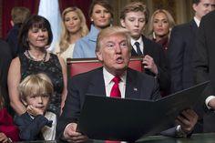 Trump es la América furiosa que ajustará cuentas con el mundo / @guerraeterna | #socialgeo #socialpolitics