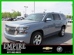 cool 2016 Chevrolet Tahoe 4WD 4dr LTZ - For Sale View more at http://shipperscentral.com/wp/product/2016-chevrolet-tahoe-4wd-4dr-ltz-for-sale-2/