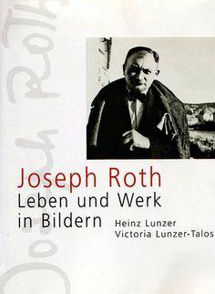 Joseph Roth(*2. September1894inBrody,Ostgalizien; †27. Mai1939inParis)