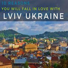 Lwiw? Ich gestehe, dass ich absolut nichts über diese Stadt in der Ukraine wusste. Und das, obwohl sie als eine der schönsten und ältesten Städte von ganz Osteuropa gilt. Außerdem lag sie auf einer der wichtigsten Handelsrouten! Nach meinem viertägigen Besuch wollte ich gar nicht glauben, wie wenig