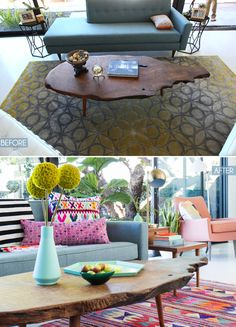 A Modern Makeover with method