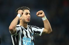 """""""According to Sky Sports, last night the club agreed a fee with Leicester for the sale of Ayoze Perez. Mike Ashley, Newcastle United Fc, Last Night, Best Player, Leicester, No Worries, Club, Shit Happens, Twitter"""