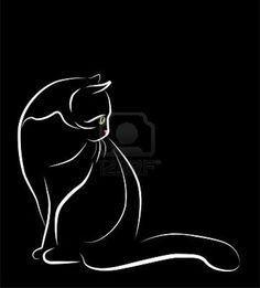 outline illustration … Tap the link Now - The Best Cat Related Products - Worldwide Shipping!