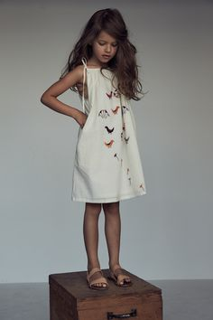13053 - SABRINA DRESS