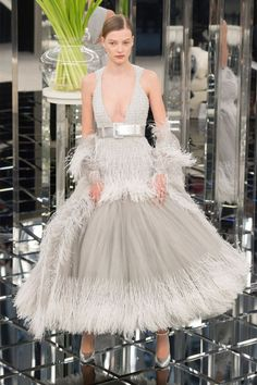80 princess inspired gowns you can wear to your wedding: Chanel