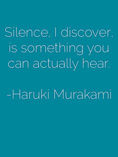 #quotes by Haruki Murakami.
