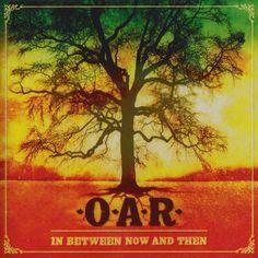 oar CD Covers