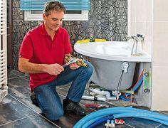 Les techniques évoluent et se simplifient mais la plomberie demande toujours la même vigilance : Système D revient pour vous sur le matériel et les conna...