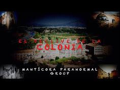 El declive de la colonia / The decline of the colony - YouTube Paranormal, Colonial, Youtube, Movies, Movie Posters, Art, Art Background, Films, Film Poster