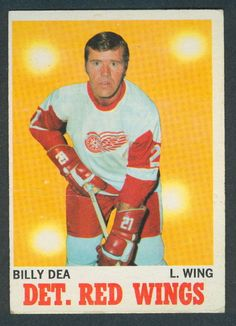 Nhl, Hockey Cards, Baseball Cards, Wings Card, Detroit Red Wings, Hockey Players, 1930s, Sports, Pictures