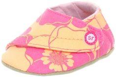 6-8M Alamana Fashion Letter Canvas Baby Infant Soft Anti-Slip Lace-up Prewalker Toddler Shoes Red 12