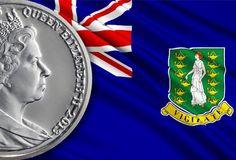 British Virgin Islands coins online | Coins from British Virgin Islands for sale! | Coinsberg.com