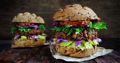 Image copyright Getty Images Image caption Vegan burgers are now a fixture on many restaurant menus Switching to a plant-based diet can help fight climate change, UN experts have. Plant Based Diet, Plant Based Recipes, Meat Substitutes, Food Security, Restaurant New York, Vegan Burgers, Vegan Restaurants, Food Trends, Food Waste