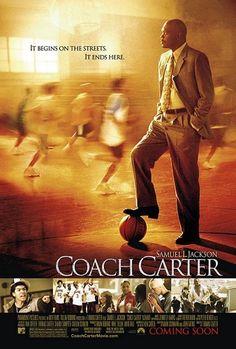Coach Carter - Coach Carter – Wikipédia, a enciclopédia livre