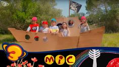 El cançoner del Mic: El ball dels pirates Toy Chest, Youtube, Musica, Pirates, Youtubers, Youtube Movies