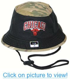 Chicago Bulls Adidas NBA Bucket Hat - Camo #Chicago #Bulls #Adidas #NBA #Bucket #Hat #Camo