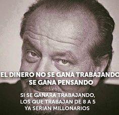 Sin más que agregar!!!! #libertad #tiempo #dinero #negocio #abundancia #familia #sueños #venezuela #colombia by luisherbal