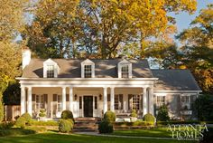 House Tour: Buckhead Cottage Charm
