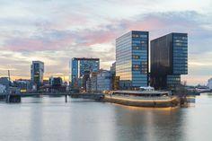 Düsseldorf-Citytrip für Luxus-Liebhaber im zentralen 4,5*-Hotel - 2 Tage oder mehr ab 44,50 € | Urlaubsheld