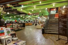 Rahva Raamat in Tallinn, Estonia. Google Indoor Street View. Nordic360. Bookstore. Book. Read. Bookworm. Photography.
