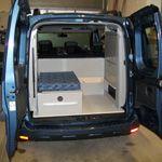 C-tech: Campingvan - Minicamper - Dacia Dokker - Camper, Camping
