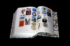 """Ben West and Felix Heyes, two artists and designers from London (UK)... replaced the 21,000 words found in your everyday dictionary with whatever shows up first for each word in Google's image search. Behold Google – a 1240 page behemoth of JPGs, GIFs and PNGs in alphabetical order."" -- via creativeapplications.net"