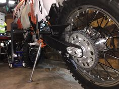 Real world KTM 350 EXC impressions? - Page 196 - ADVrider