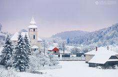 Iarna-n Apuseni