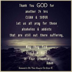 23 best sobriety by grace of god images sobriety, addictionwounded healer, recovery quotes, addiction recovery, sobriety, sober, detox, encouragement
