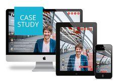 PwC online relatiemagazine