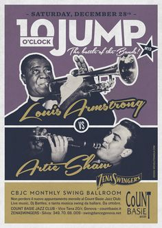 Vintage poster design: selection of posters designed for Zenaswingers, swing dance and swing music events organizers. Flyer And Poster Design, Cool Jazz, Lindy Hop, Swing Dancing, Jazz Club, Tribal Fusion, African Men, Gothic Beauty, Live Music