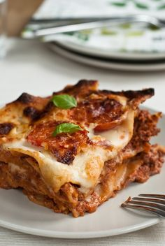 Lasagne www.hotelroyalplaza.it