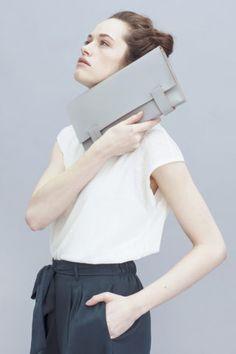 Cross body M/Grey Body M, Laptop Sleeves, Handbags, Grey, Cross Body, Stuff To Buy, Shopping, Women, Fashion