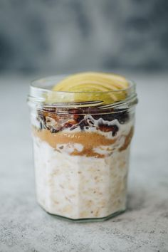 Overnight Oats, Oatmeal, Paleo, Healthy Eating, Pudding, Sweets, Meals, Ethnic Recipes, Lilac