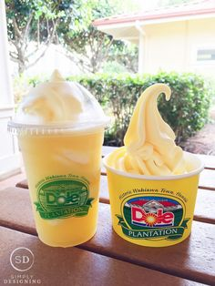 Dole Plantation Oahu Hawaii | Simply Designing