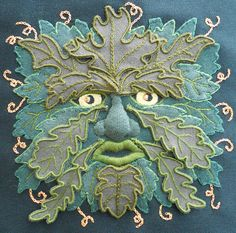 closeup2 by RalRay Embroidery, via Flickr