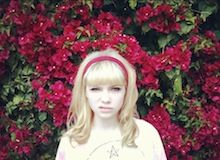 Tavi Gevinson's The Style Rookie blog. One blog by a young lady that I truly enjoy.