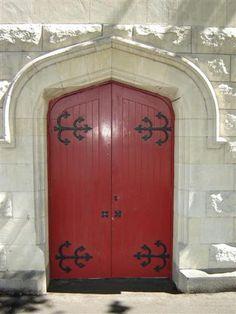 door     .....front door color