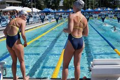 7 Reasons You Should Absolutely Date a Swimmer