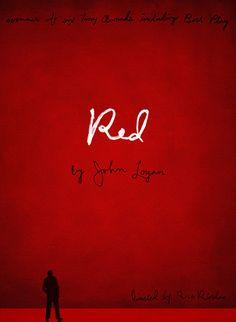 Red, pièce de John Logan