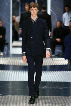 Prada Fall 2015 Menswear - Collection - Gallery - Style.com