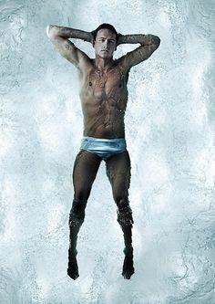 ef1745426d Ryan Lochte - Olympic Swimmer - Mens swim brief