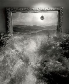 Pioneer of Surreal Photography  Jerry Uelsmann