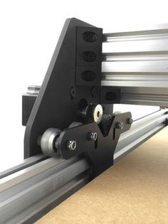 OX CNC Machine : OX CNC Aluminium Plates Kit