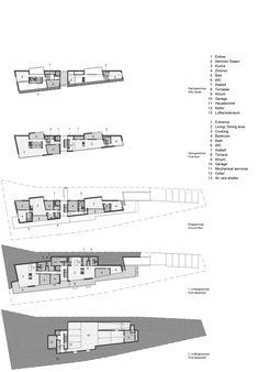 Casa para 6 Familias / L3P Architects