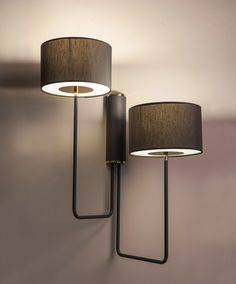 London Design Festival 2014 - Designjunction / Martin Huxford T59 Duet Wall Light