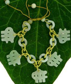 Virgo—Analytical and Methodical in everything Aug.23 – Sept.22 - Virgo Jade Bracelets by SongsGems on Etsy