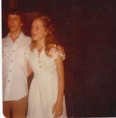 Steve and Karen