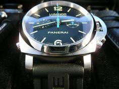 Panerai Luminor PAM 362 Rattrapante 1950 $20,333 #Panerai #watch #watches #chronograph
