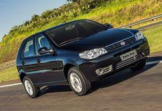Mais barato, novo Fiat Palio Fire chega por R$ 23.990 - Fotos - R7 Carros
